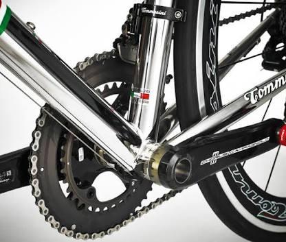 Stainless Steel road bike frames - Australian Cycling Forums ...