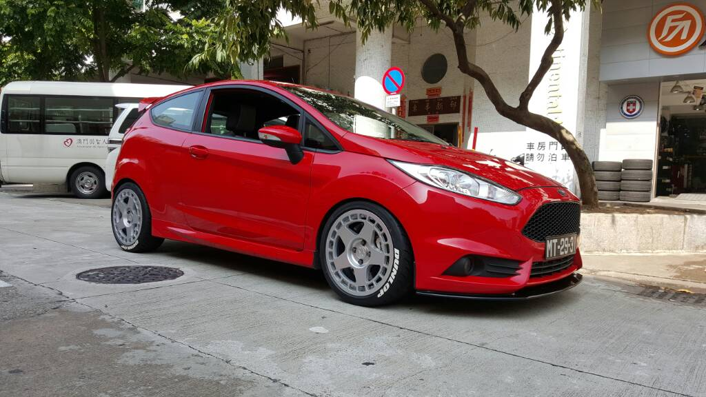 the official fiesta st wheels thread page 54