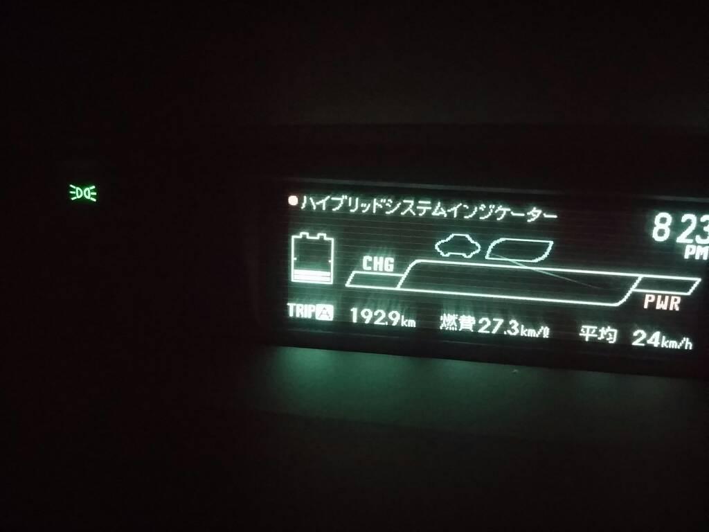 Toyota Prius fan club - 69cc23969b9d53c25ea10bc389905f3b