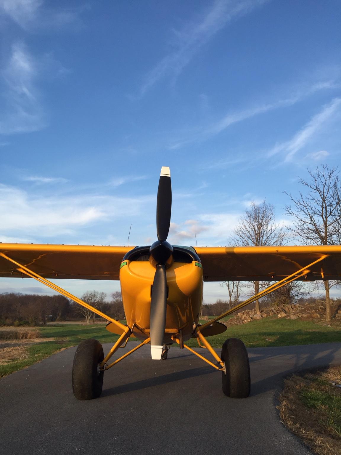 Airframe Welding??? - Backcountry Pilot