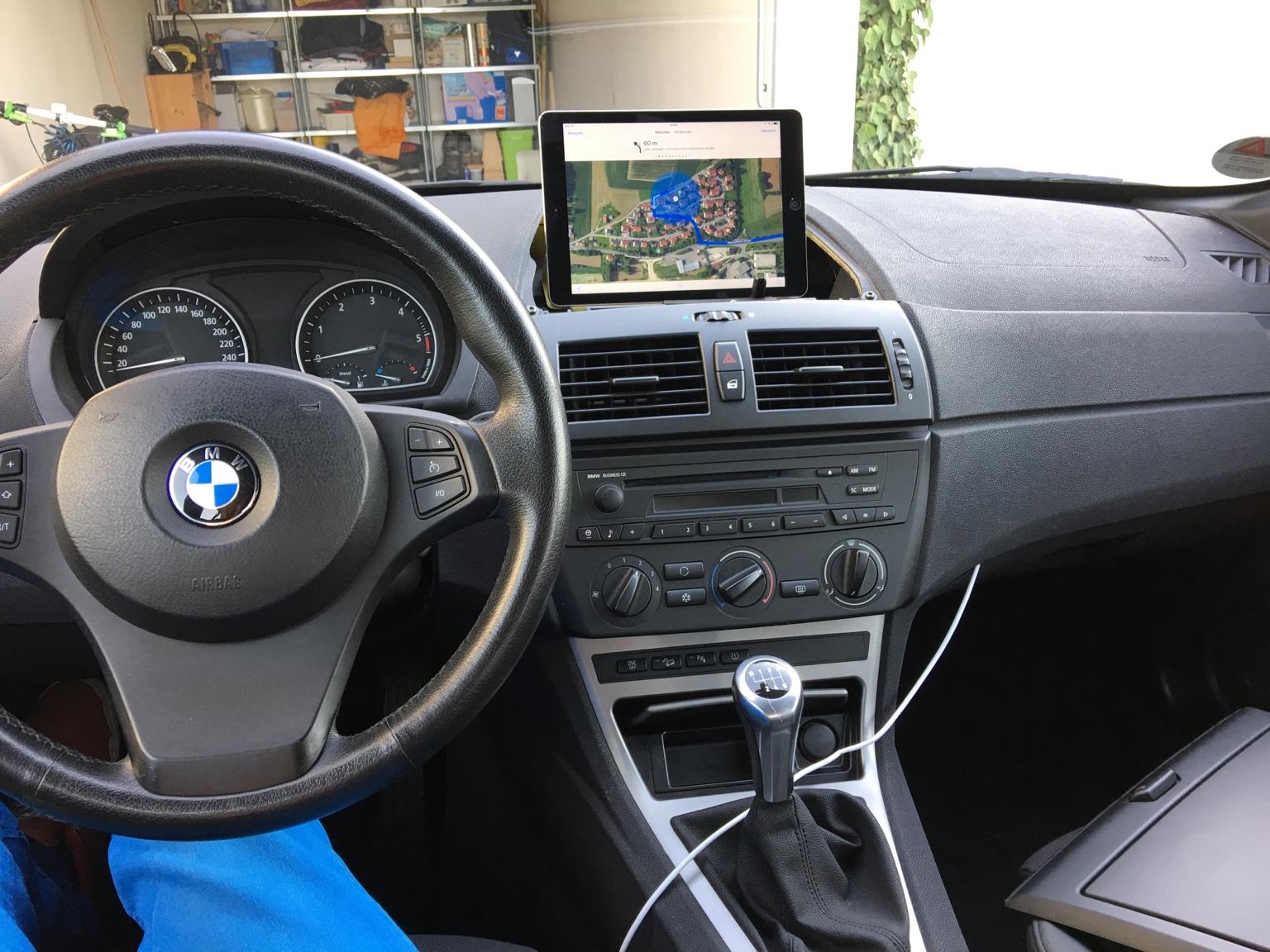 10x BMW Innen Clip Rand Befestigung für Verkleidung Tür Karte Und