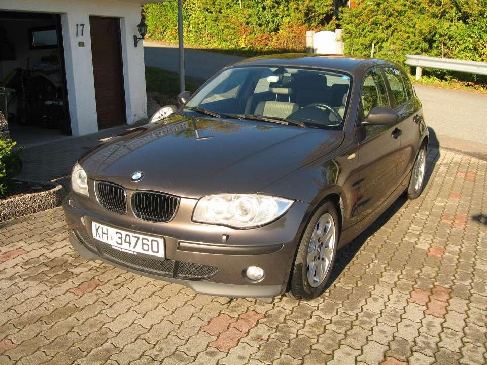 BMW 118d 2005 e87 build tread! {Picture Heavy} -
