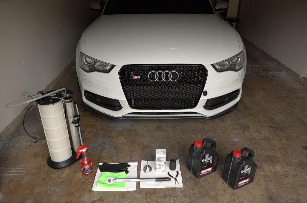 Audi A4 Oil Change Cost >> Audizine Forums