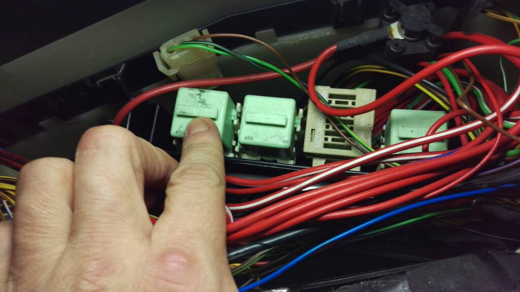 E39 540i Touring Manual Conversion Checklist Wiring Coding – Dme 540i Fuse Diagram