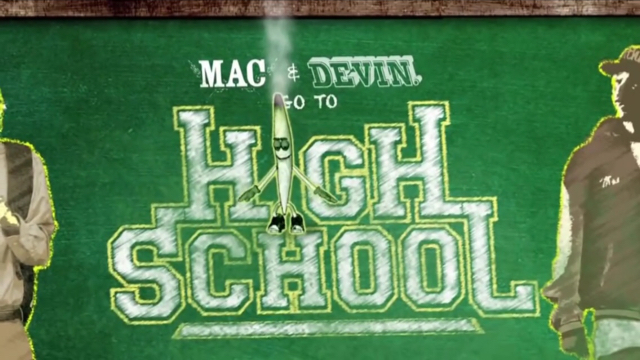 mac and dave go to high school songs