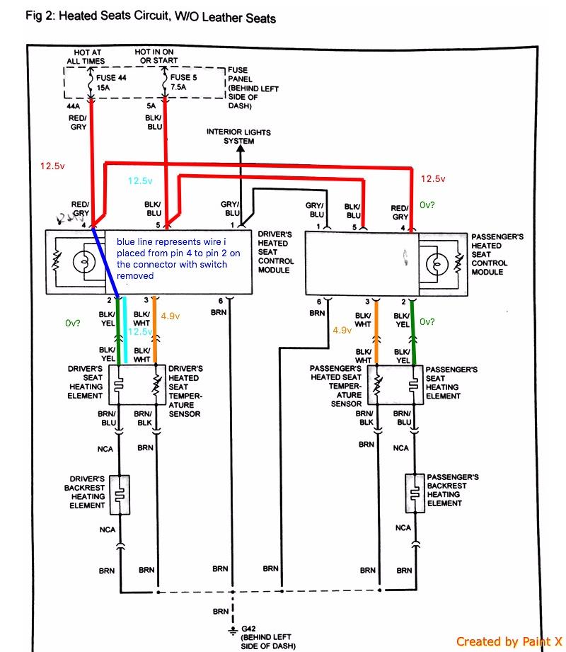 Power Seat Wiring Diagram Vw 1962 Lionel Train Motor Wiring Diagram Valkyrie Astrea Construction Fr