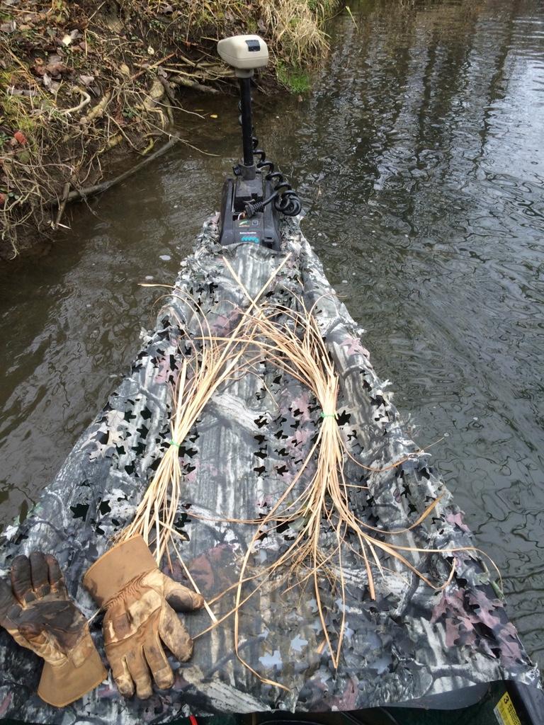fishing google blind pinterest search duck blinds canoe pin