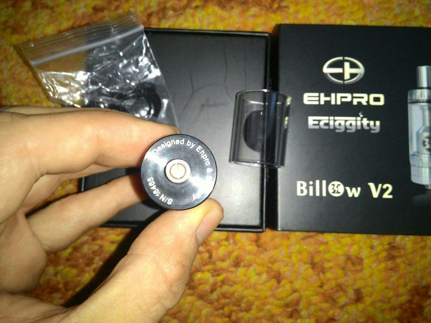 Продам Billow v2 оригинал 220