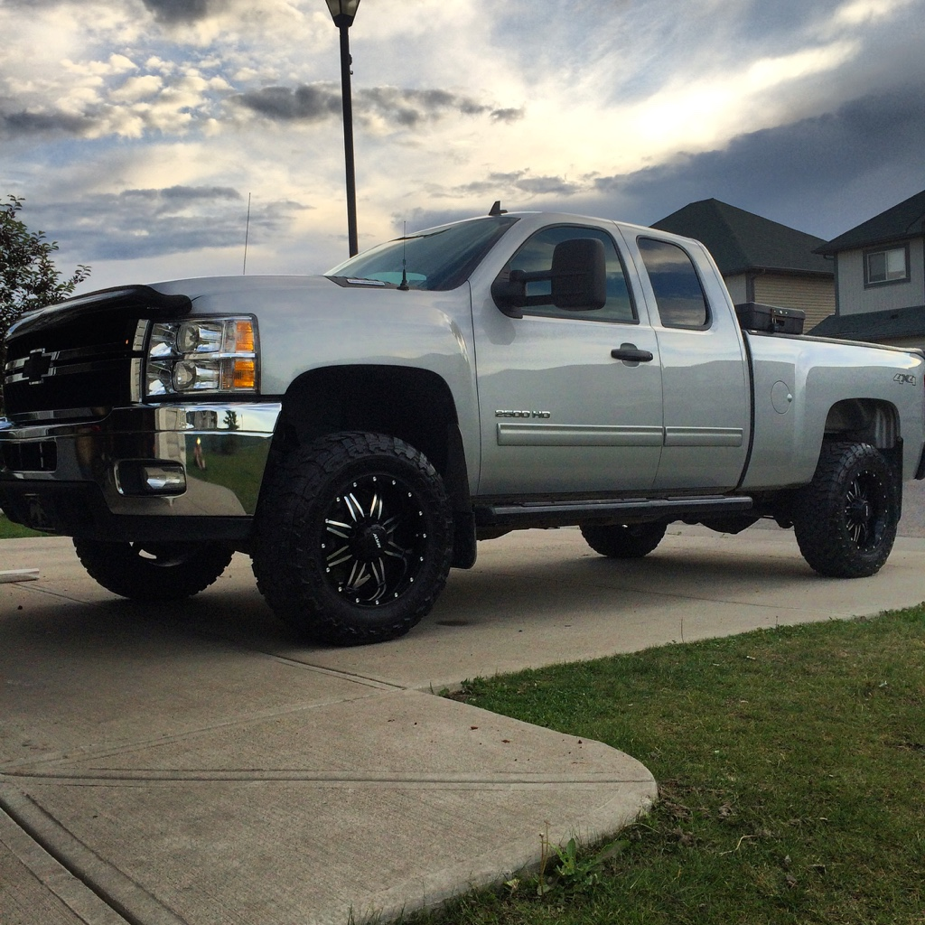Post Pics of your Duramax EVERYONE - Page 243 - Chevy and GMC ...