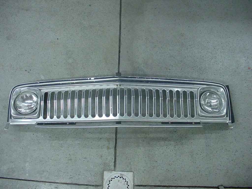 Razor Grill Can It Be Polished Full Size Jeep Network