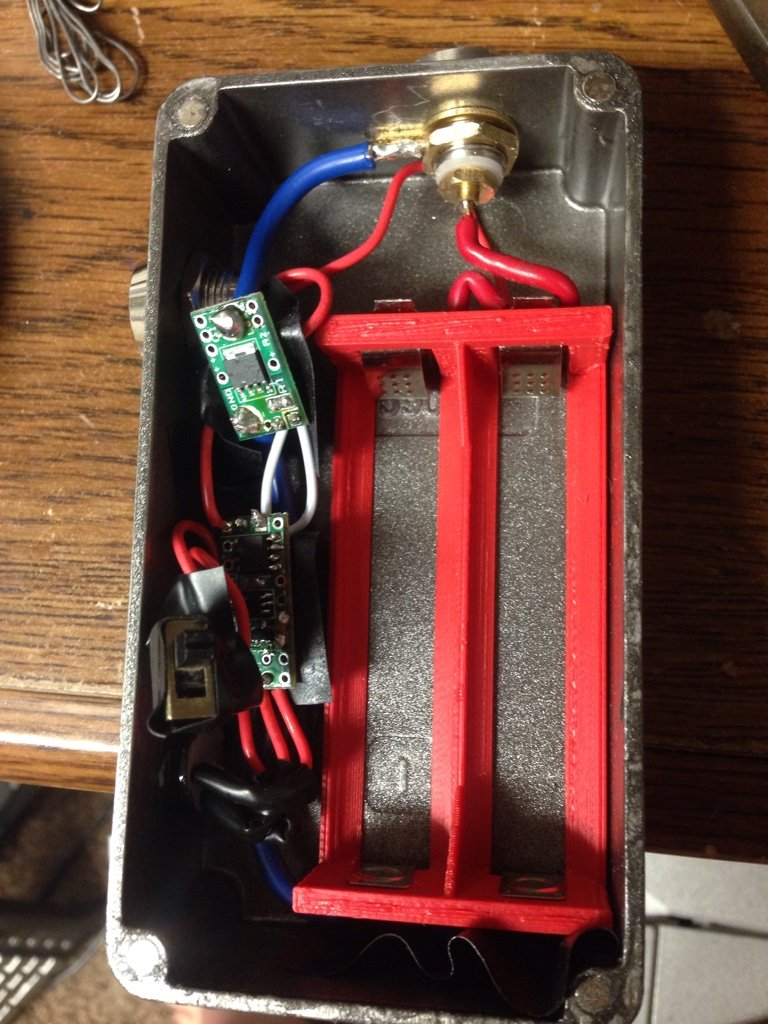 How-To & Why-To of PWM box mods | Vaping Underground Forums - An ...