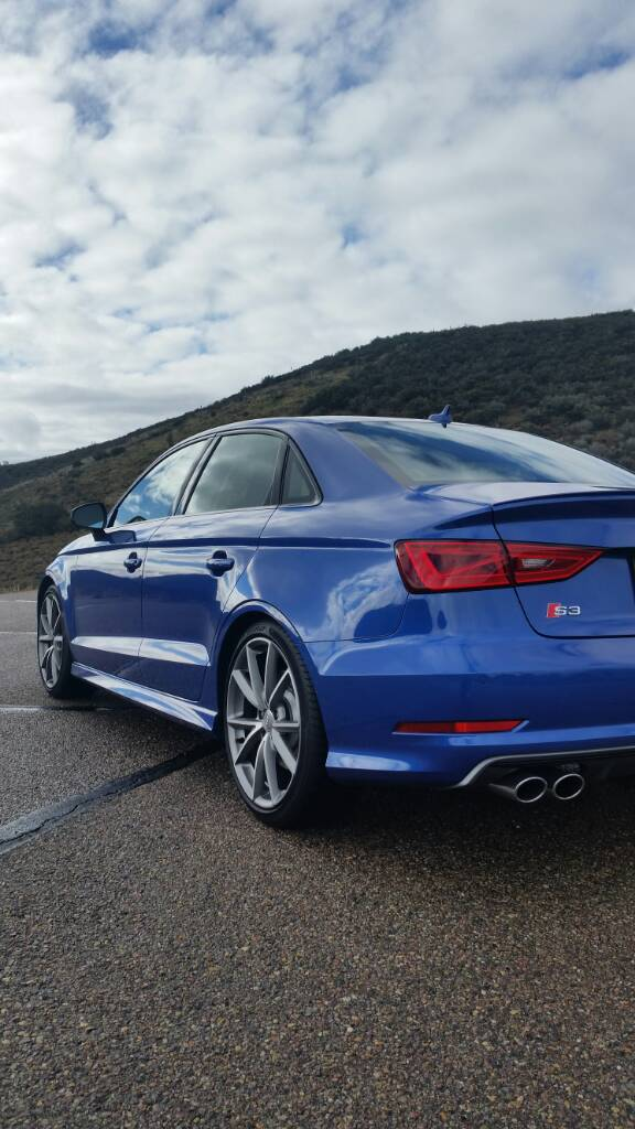 VWVortex com - Post your deals! 2016 A3/S3