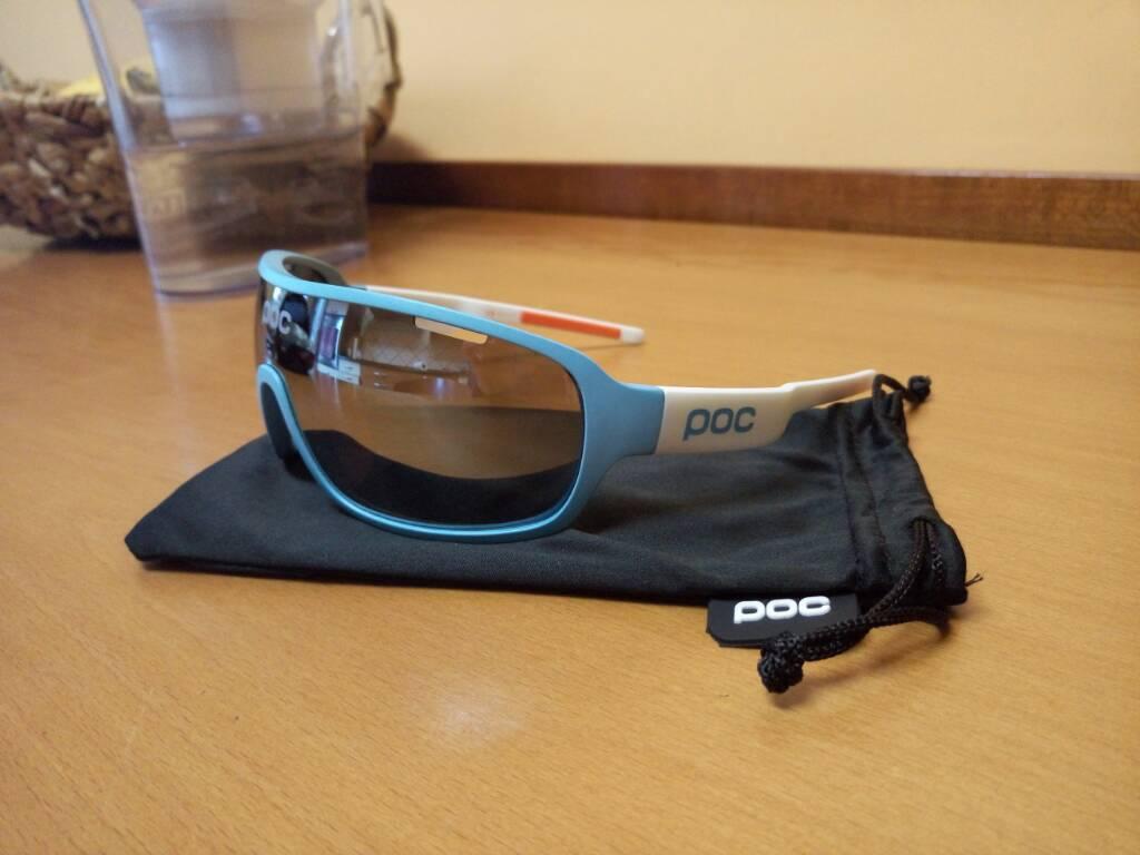 gran ajuste Mitad de precio muchos estilos NUEVO - Gafas POC DO.BLADE ed.limitada | ForoMTB.com