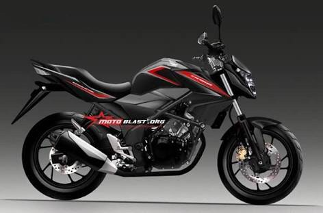 2016 Philippines New Motorcycle Models