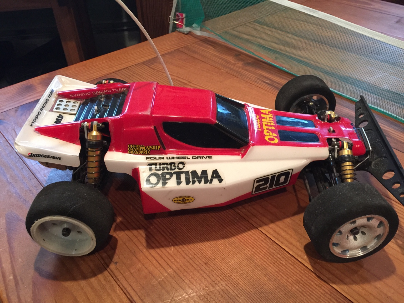 Old Rc Cars Worth Anything