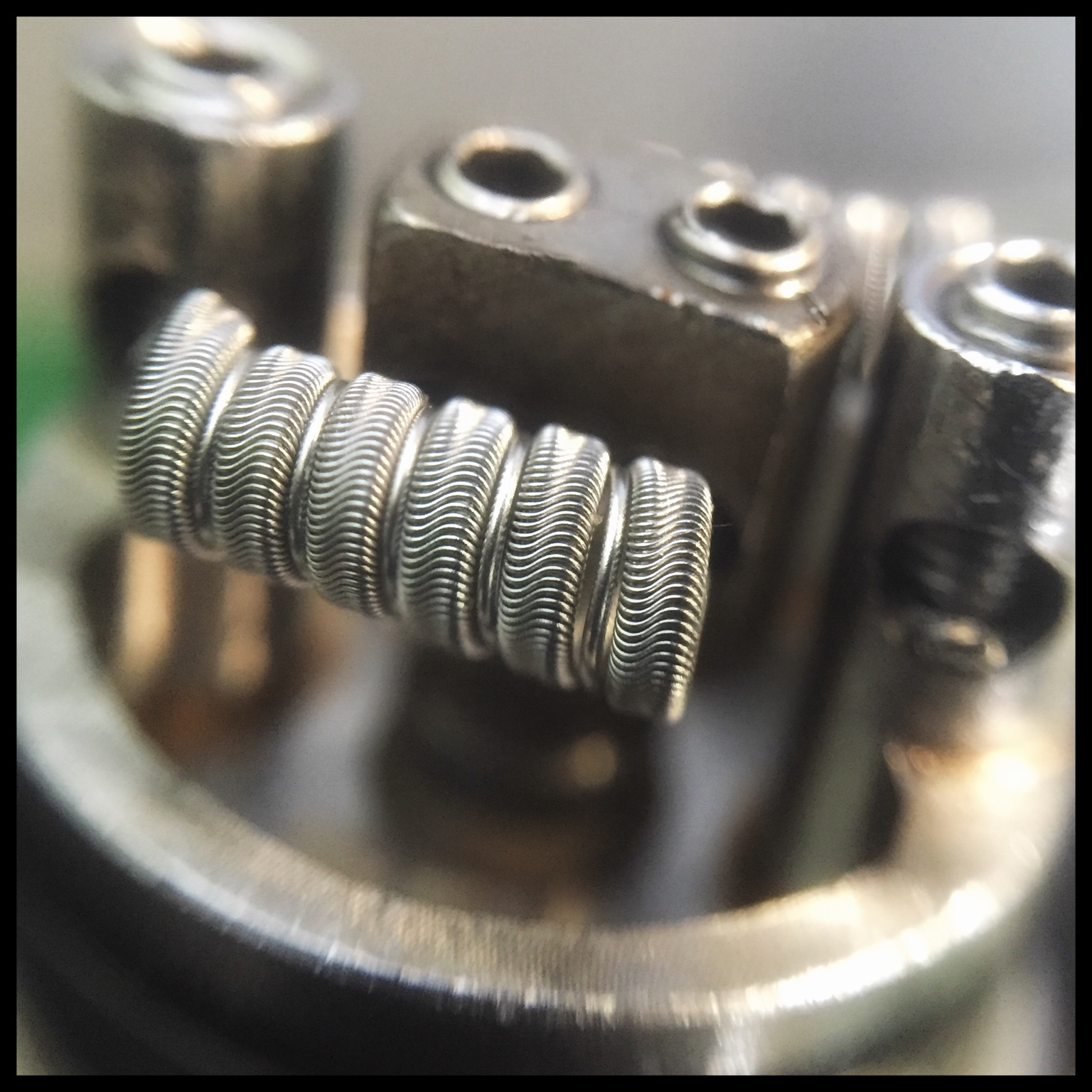 Alien Clapton Wire Build Center 19731979 Ford F250 Curt T Connector Wiring Harness 55301 Share Your Coilporn Specialty Coil Builds Advanced Building Rh Vapingunderground Com Chart Fused