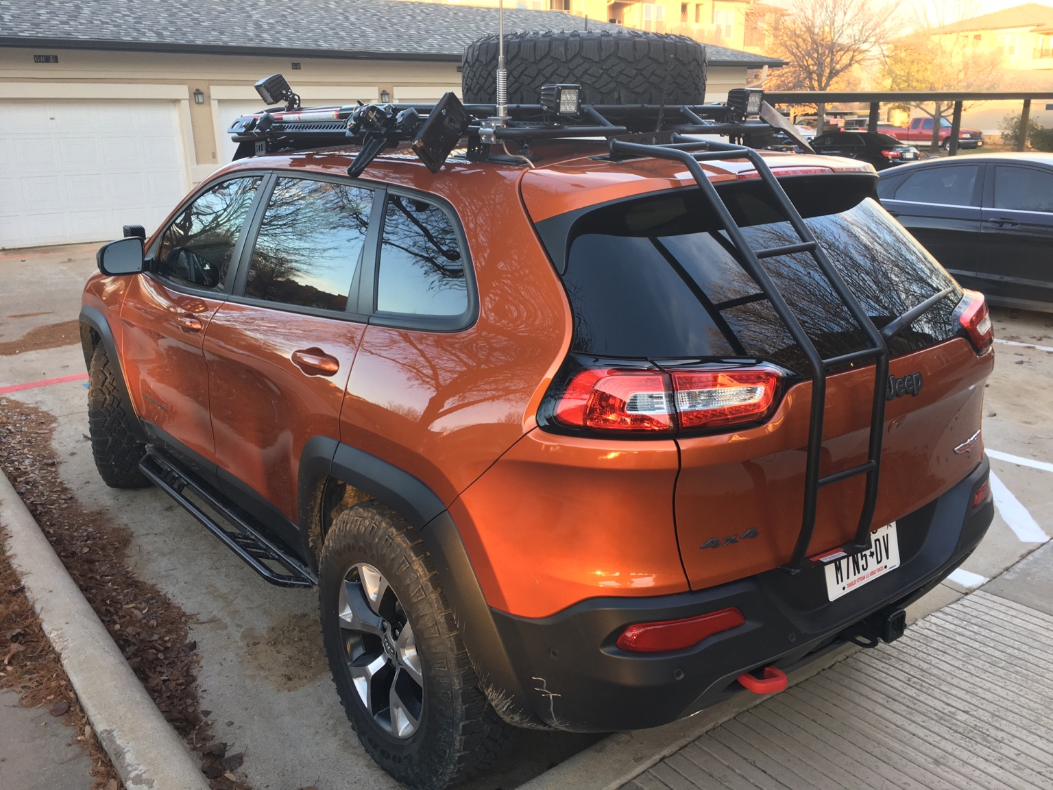 Jeep Cherokee Mods Mods Parts Gear Accessories Jeep