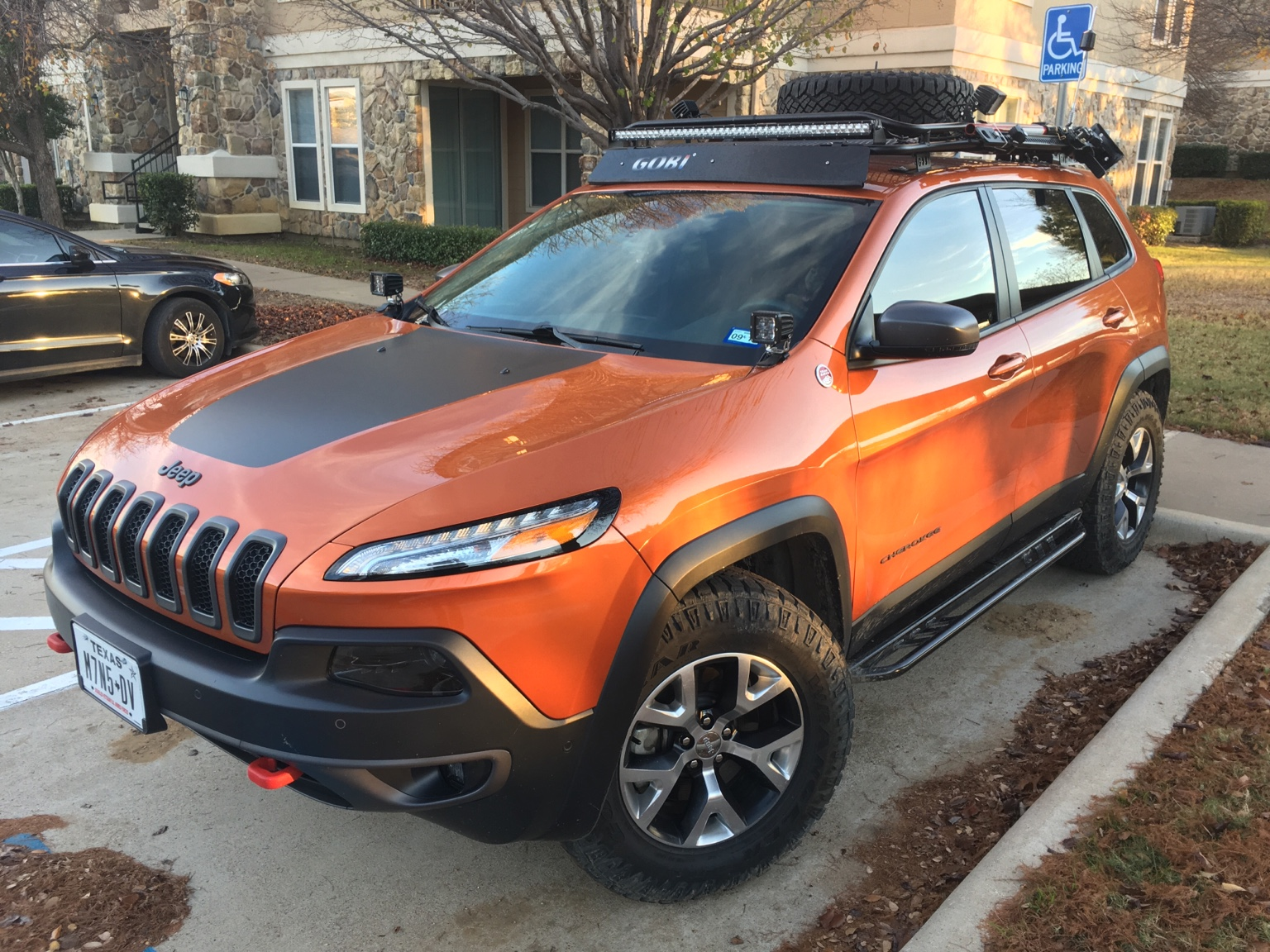 1000 Images About Jeep Cherokee Trailhawk Amp Accessories