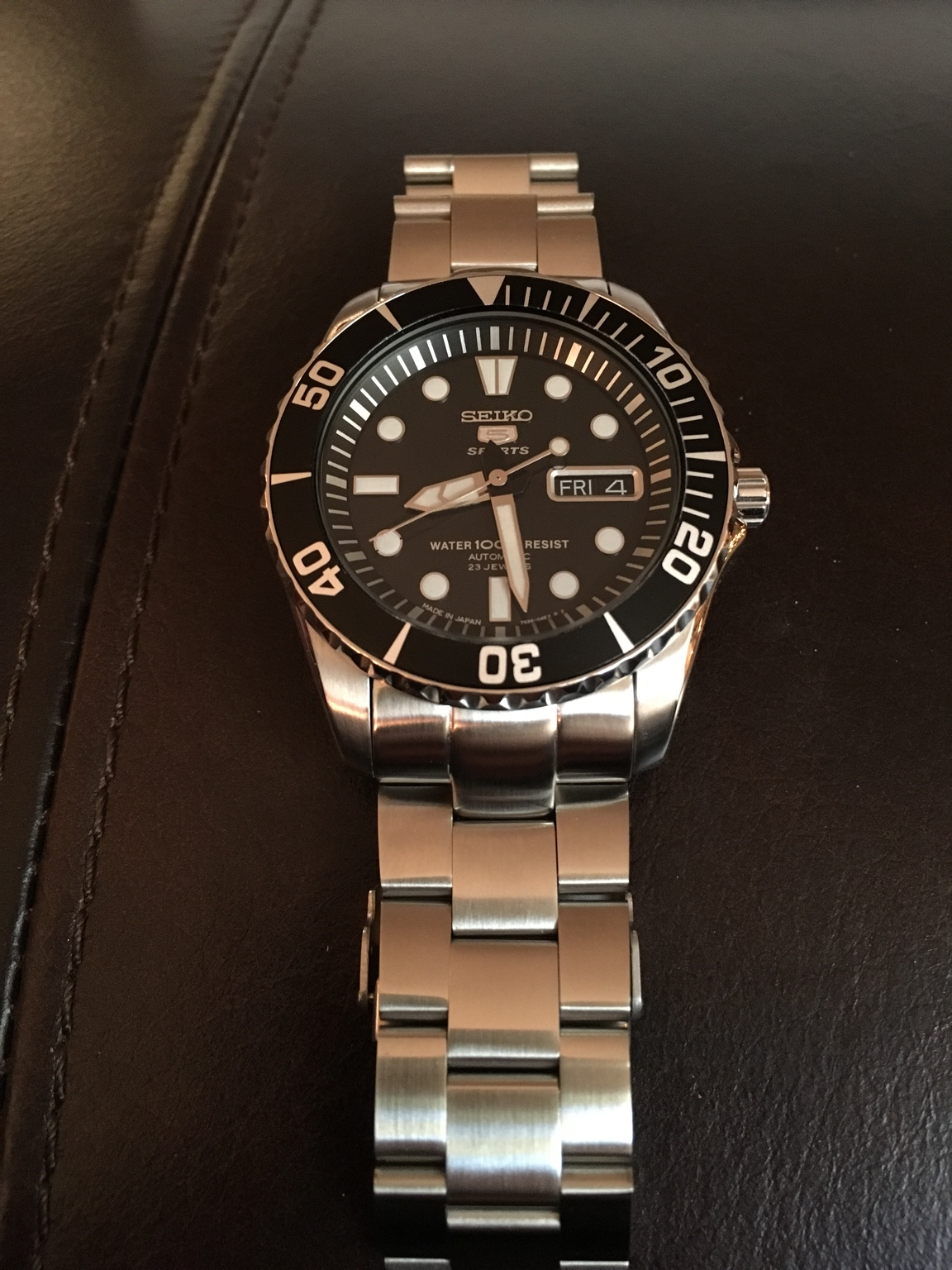 Opinion On Best Dive Watches Under 200 Page 5