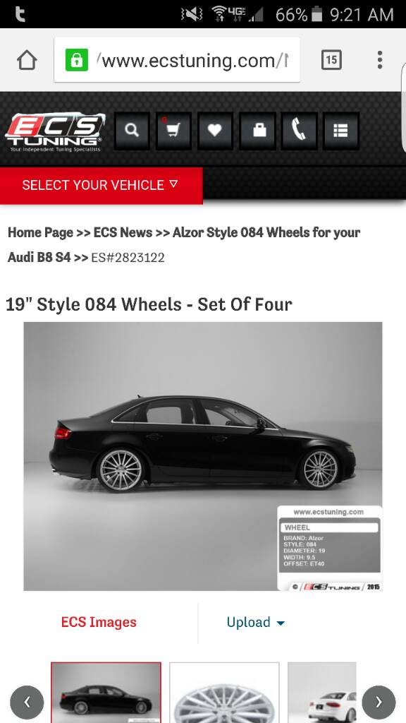 Official B8 A4 Wheel Gallery Page 73