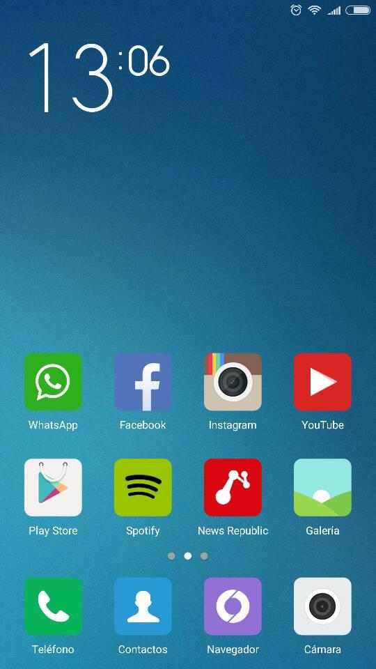 Solución widgets Miui Nova launcher HTCMania