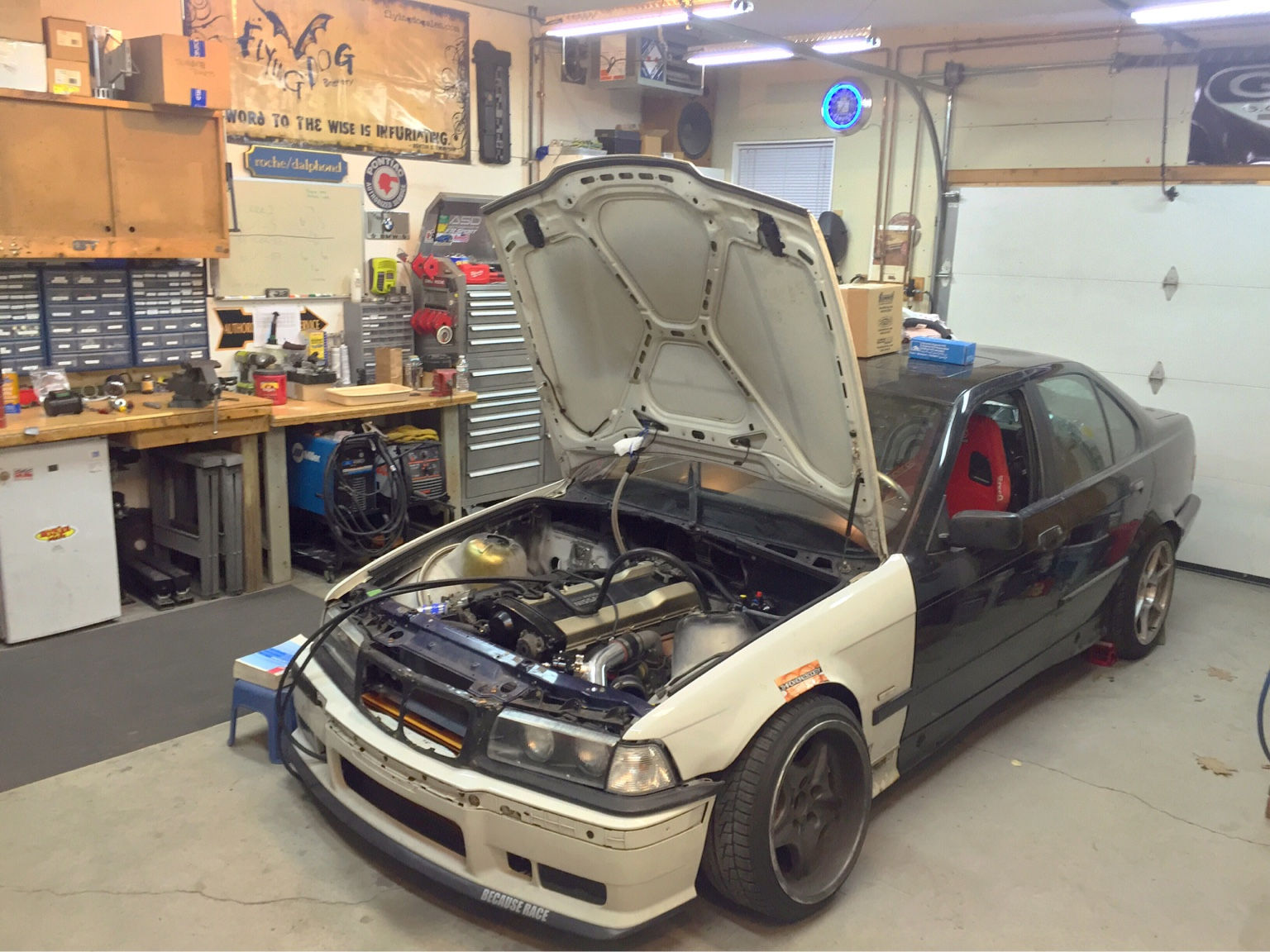 Stateside Rb E36 Page 3 Driftworks Forum Wiring Specialties 2jzgte Harness For Bmw Pro Img