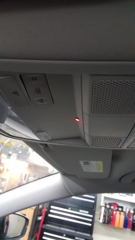 Vwvortex Diy Ambient Overhead Lighting