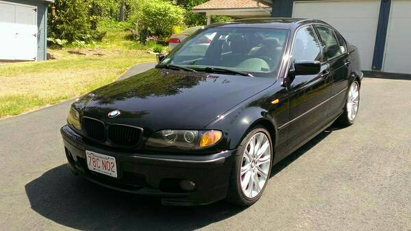 BMW E46 330 ZHP For Sale Forum | 330i/Ci BMW ZHP Performance