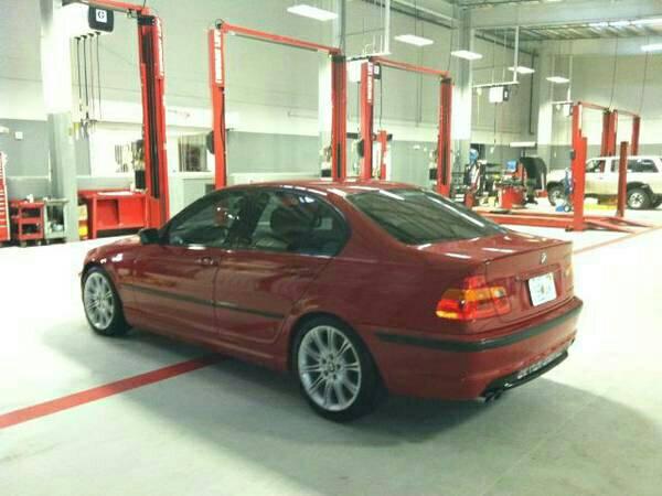BMW E46 330 ZHP For Sale Forum | 330i/Ci BMW ZHP Performance