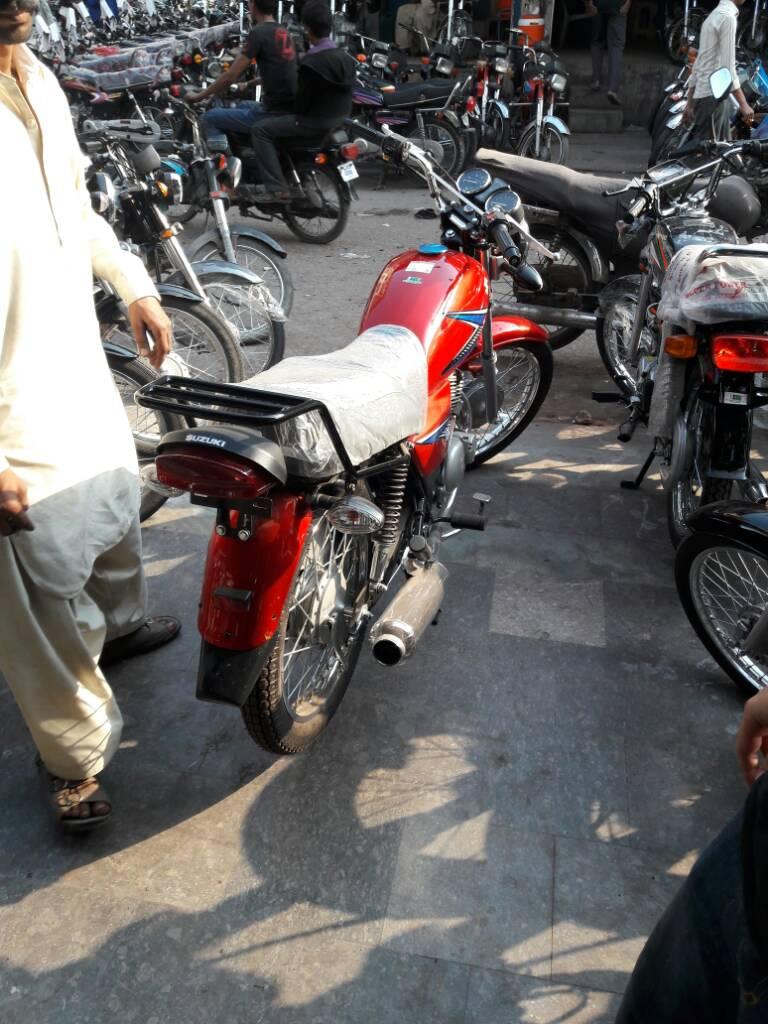 My third Suzuki GS 150 (Shafin619) - ef87eac34ccbccb7da5d1d2776037fe2