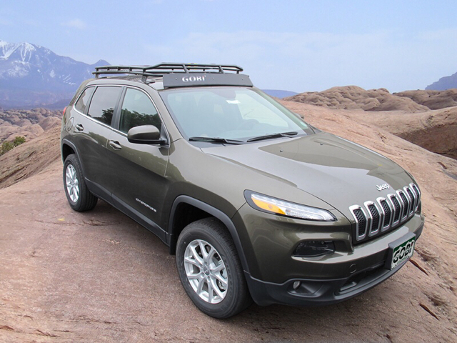roof rails 2014 jeep cherokee forums. Black Bedroom Furniture Sets. Home Design Ideas