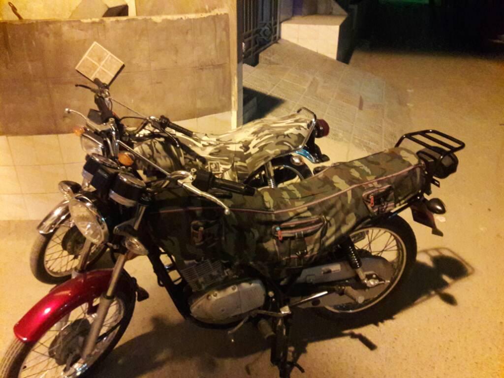 My third Suzuki GS 150 (Shafin619) - c0424de008d374869991ffdaf3ebfa80