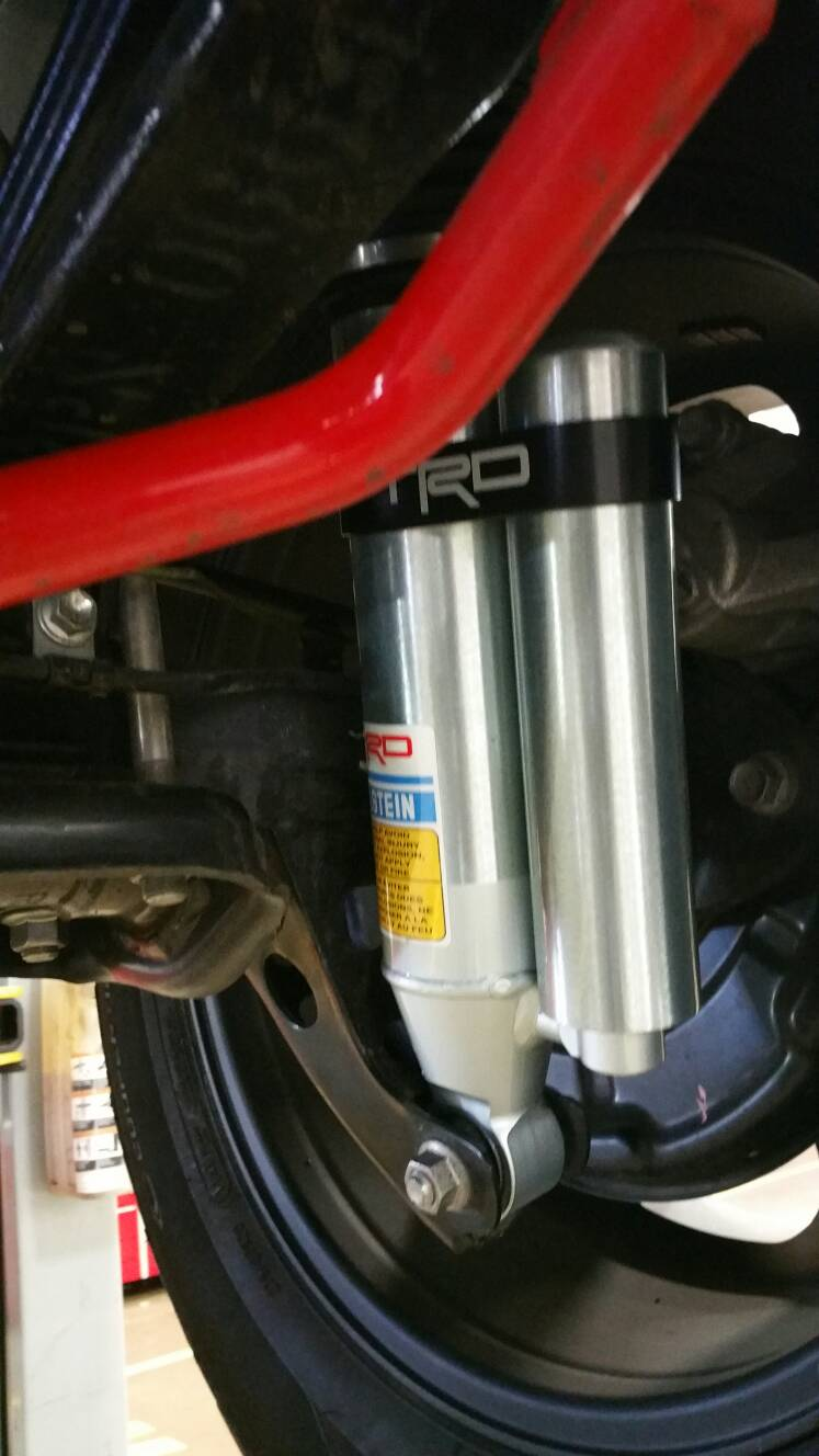 Toyota Tundra Supercharger >> TRD Pro Suspension Kit - Page 33 - TundraTalk.net - Toyota ...