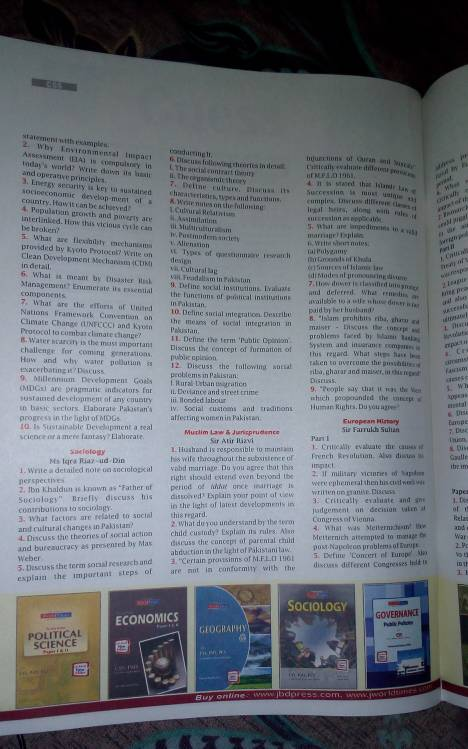 operation zarb e azb essay css forum