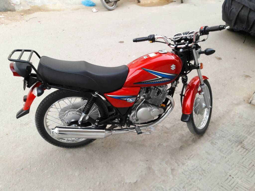 My third Suzuki GS 150 (Shafin619) - 4d3e591a02a9a9d443af7863f3ee1336