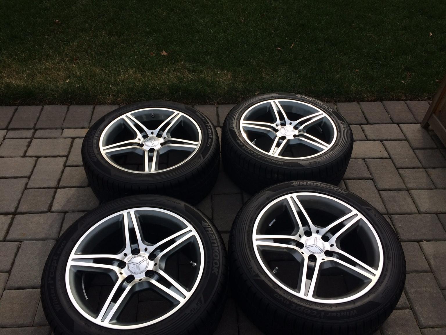 Mercedes benz replica amg wheels for Mercedes benz replica rims