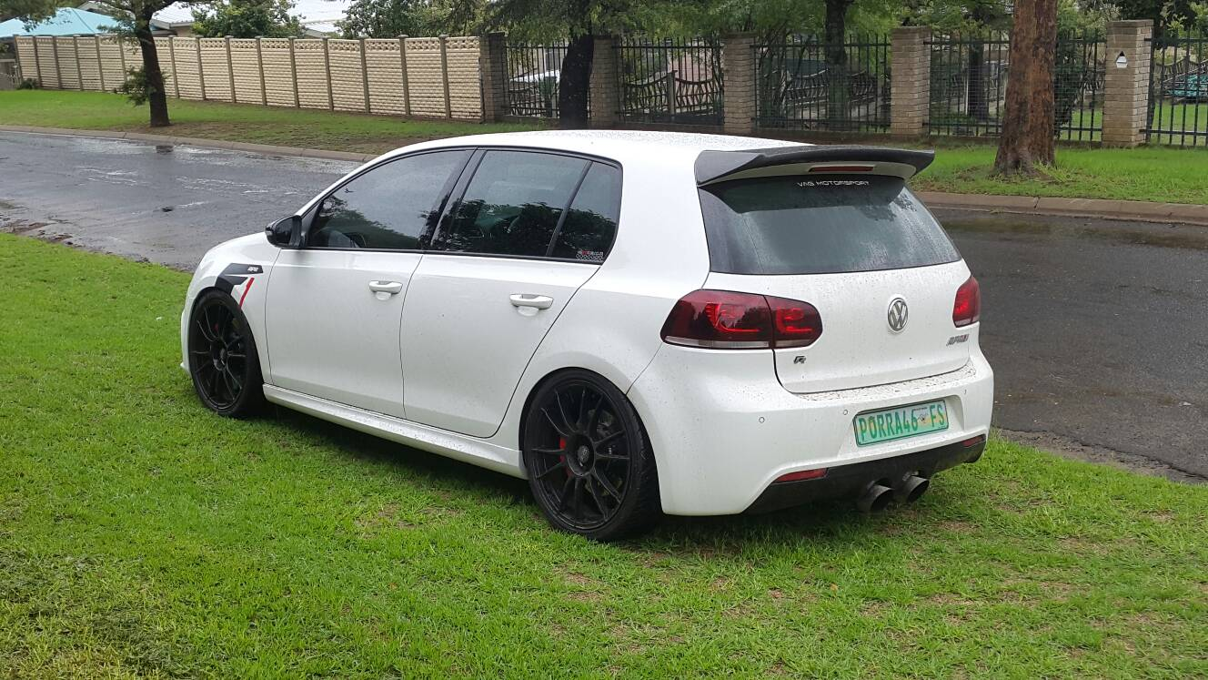 my candy white vw golf 6 r page 129 vw gti club. Black Bedroom Furniture Sets. Home Design Ideas