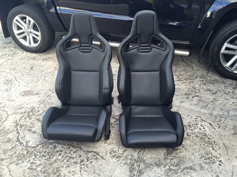 Leather Car Seats Melbourne Price