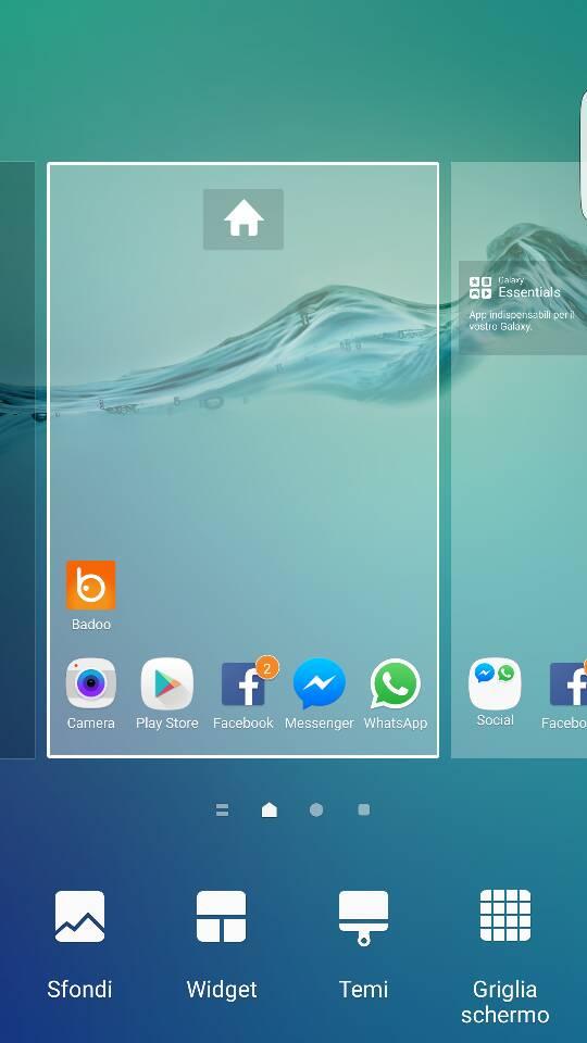 •Marshmallow Touchwiz Launcher 6.0.… | Samsung Galaxy S 4