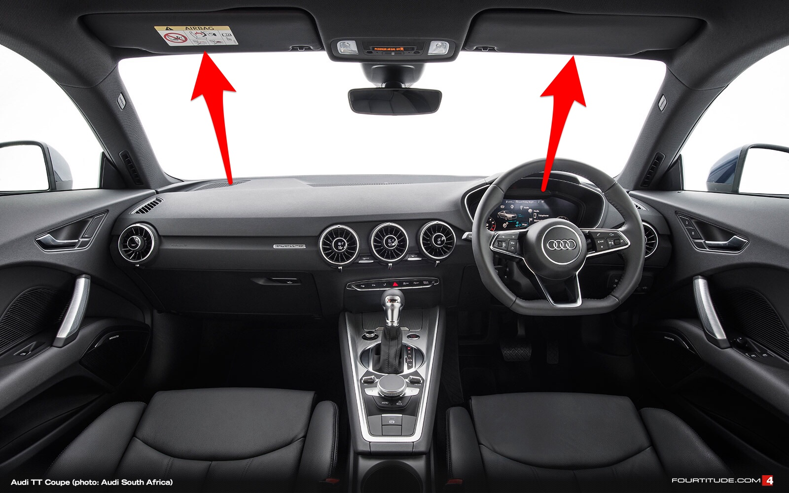 The Audi TT Forum • View topic - Left Ride driving is Sun visor ... 9a5e0a3a093
