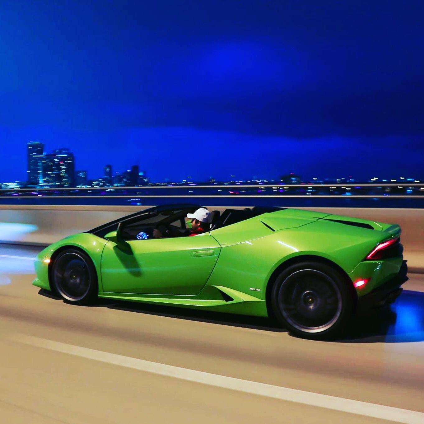 2017 Lamborghini Huracan Interior: Lamborghini Huracan Spyder Picture Thread