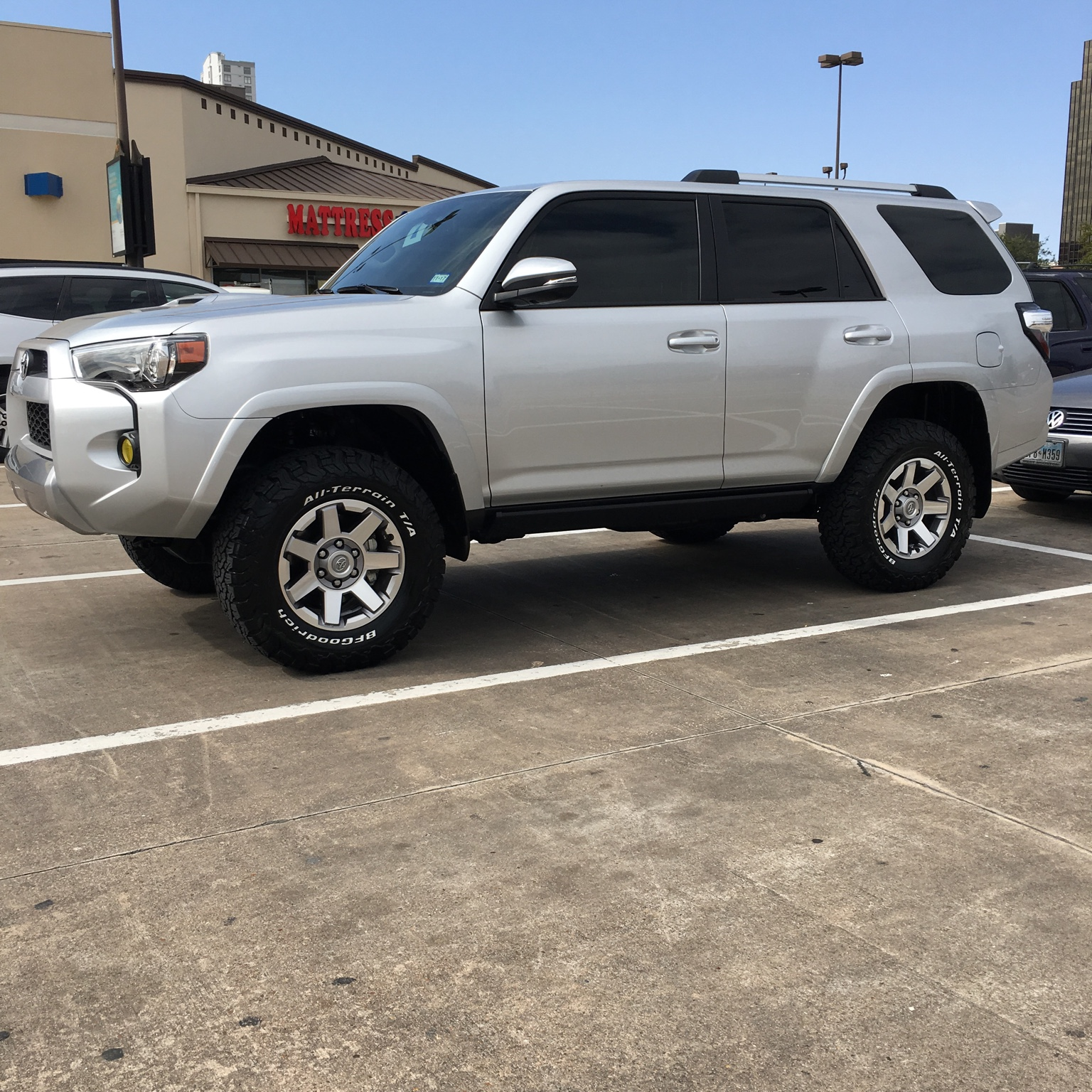 Post Your Lifted Pix Here Page 242 Toyota 4runner