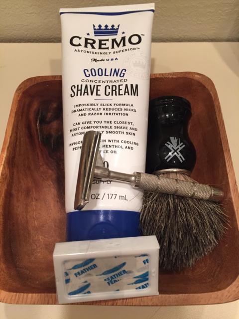 Soap sampler packs | TheShaveDen