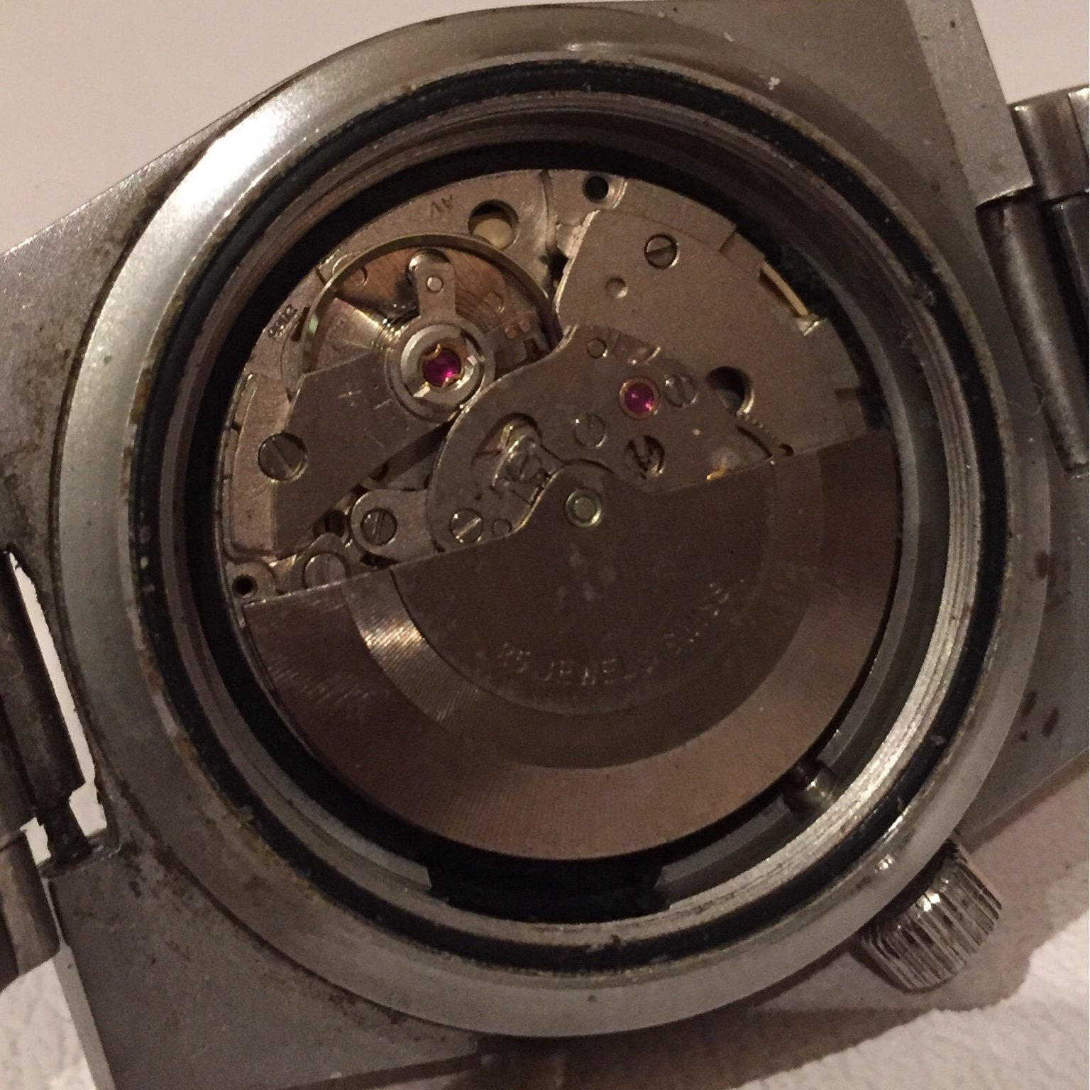 What have found here? Orven De Luxe Diver | Wrist Sushi ...