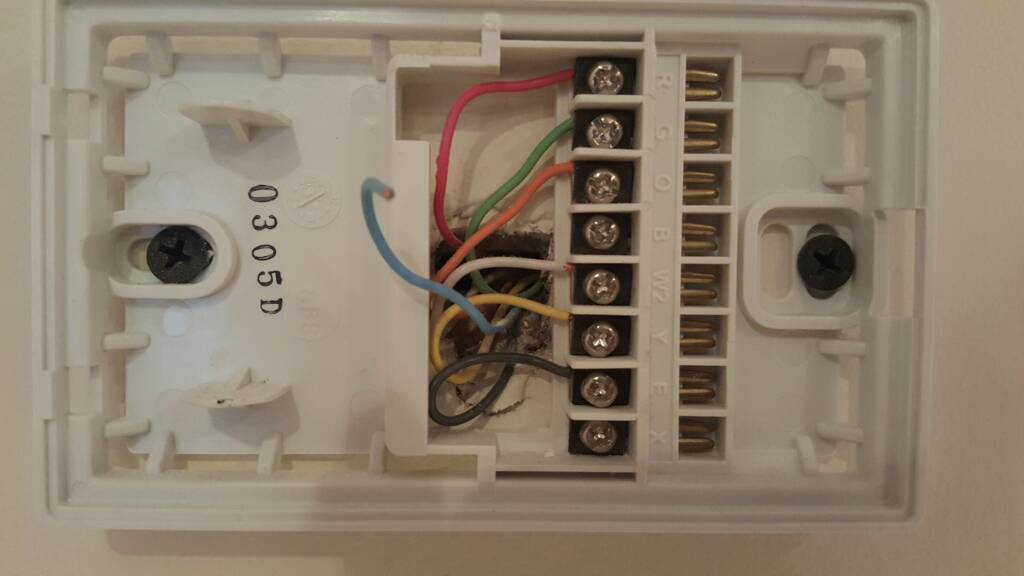 wiring aac condensing unit wiring aac thermostat