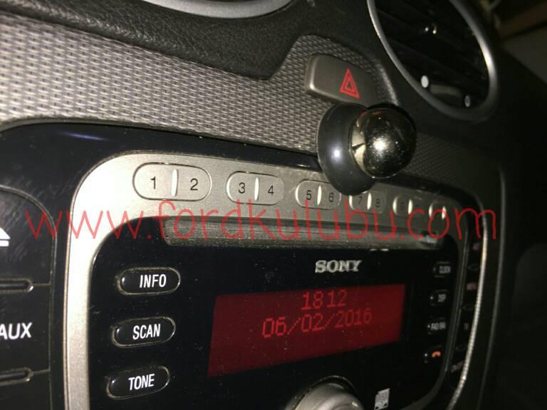 araç içi tablet - aksesuar ve modifiye - ford kulübü - fordkulubu