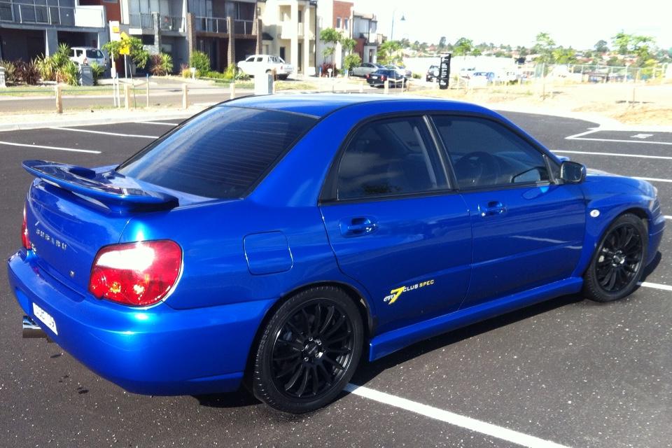 New To The Forum But Not Subaru Impreza Wrx Club Inc Forum