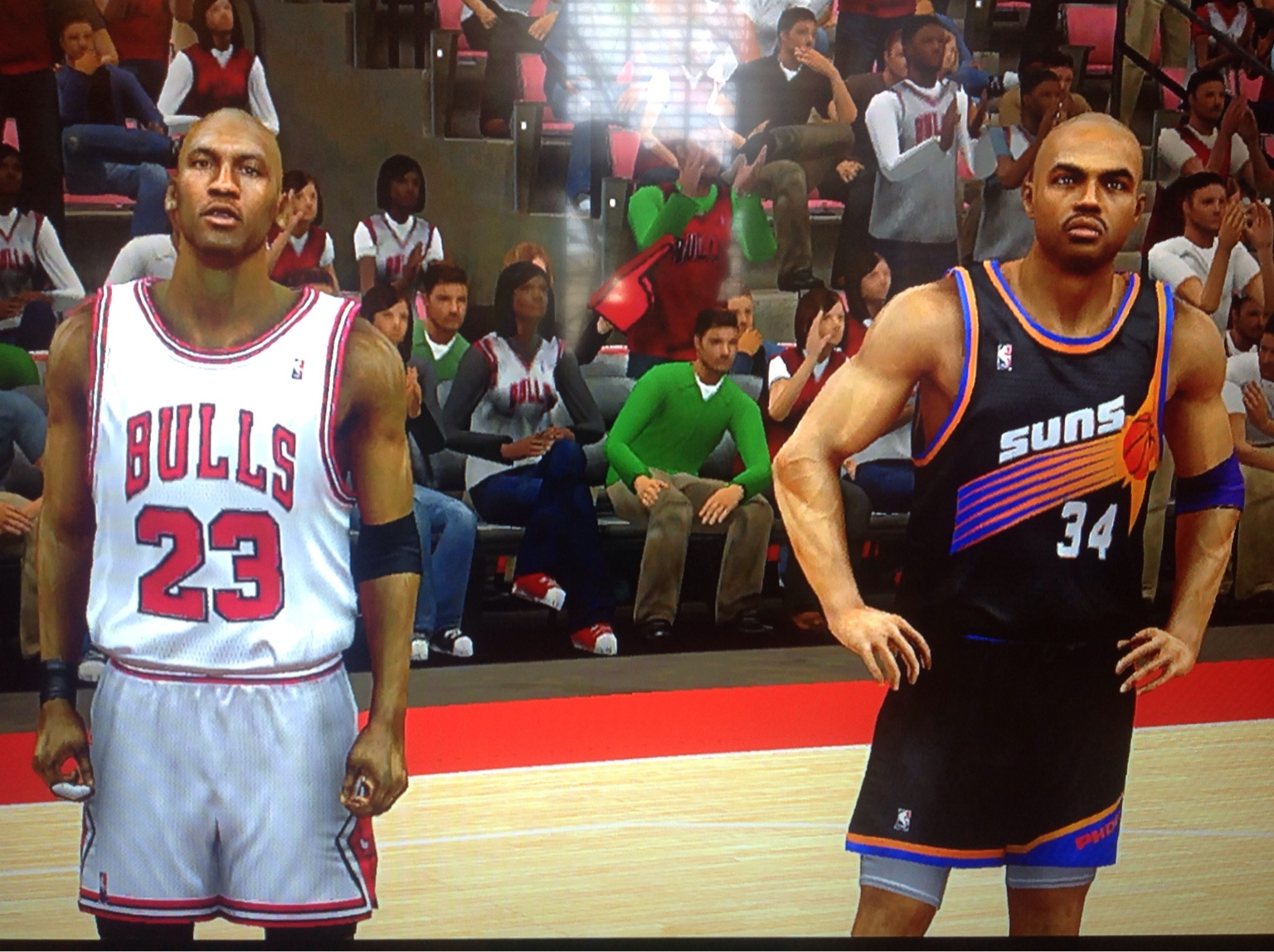 Ps3 Nba 2k13 Michael History Roster Operation Sports Forums