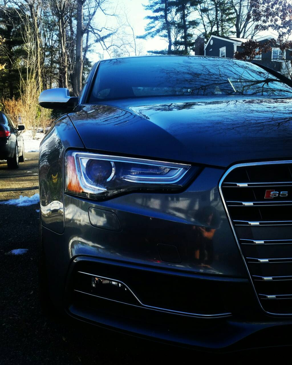 2011 Audi Rs5 For Sale: Official B8 A5/S5/RS5 New Owner Introductory ***