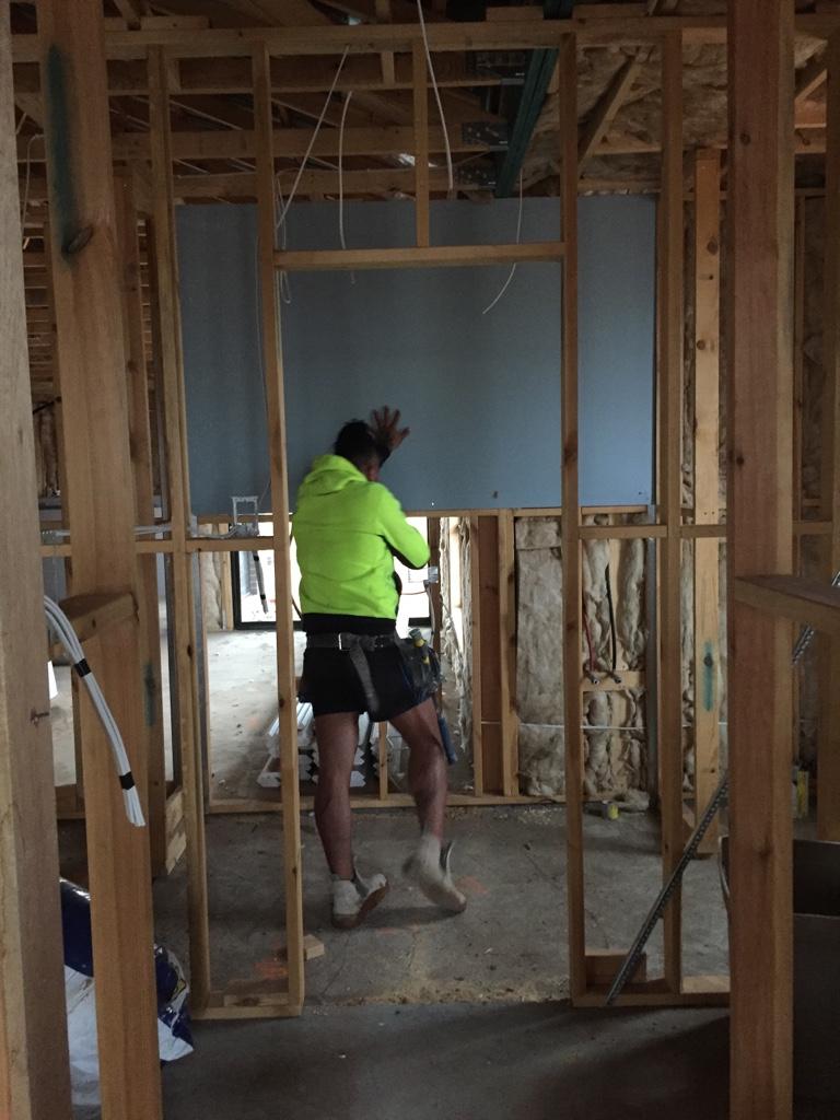 Playford Alive build - Homestead Sandridge